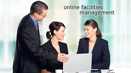 Facilities Online